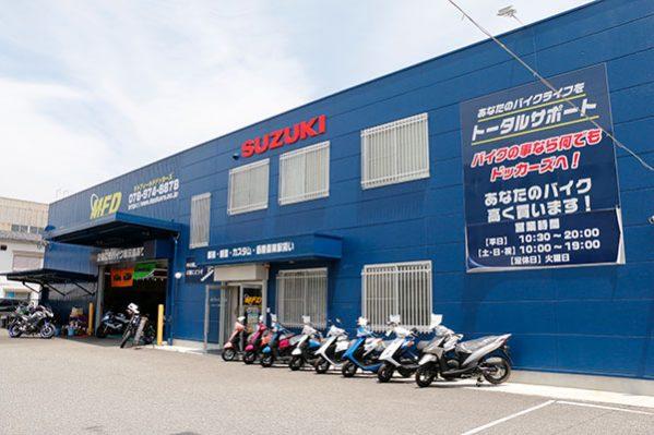 MFD神戸店